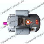 tam 3 HP single phase motor 150x150 - الکتروموتور تام تک فاز ۳ اسب ۱۴۰۰دور